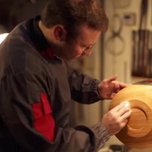 Making A Platter