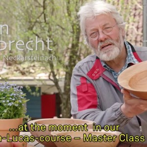 Glenn's masterclasses in Germany